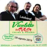 Leoband al Vicoletto da Michele