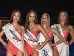 Le miss che andranno in finale di Unvoltoxfotomodella 2019
