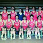 Pallacanestro Senigallia 1986-87