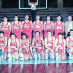 Pallacanestro Senigallia 1989-90