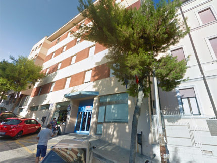Ospedale Salesi Di Ancona