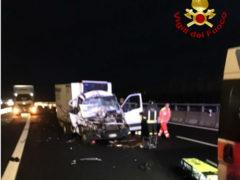 Incidente in A-14