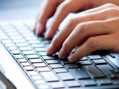Tastiera, scrivere, informatica, PC, computer