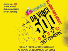 Open days geniali al Nirvana di Senigallia