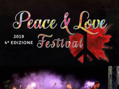 Peace and Love Festival