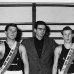 Giorgio Mancinelli, Silverio Gresta, Sergio Mencarelli