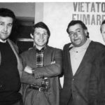 Boxe Senigallia: Buffarini, Mancinelli, Tombolesi, Mencarelli