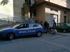 Irruzione Polizia a festa privata ad Ancona