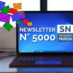 Newsletter numero 5.000 per Senigallia Notizie