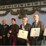 Celebrazioni Madonna Loreto patrona del Volo