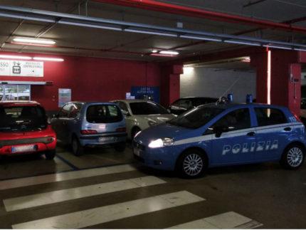 Furti e danneggiamenti auto a Urbino