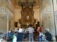 Santuario Madonna delle Grotte di Mondolfo