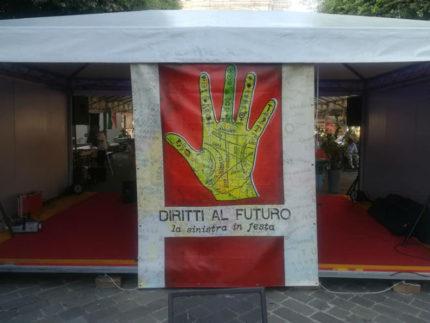 Diritti al Futuro-La Sinistra in Festa