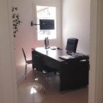 Levante Immobiliare - Nuova sede in via Mamiani a Senigallia