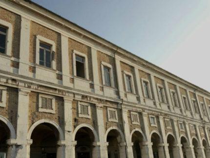 Palazzo Gherardi