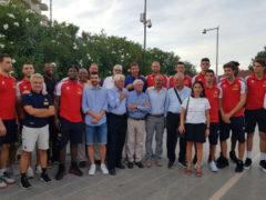 Vuelle Pesaro campione d'Italia