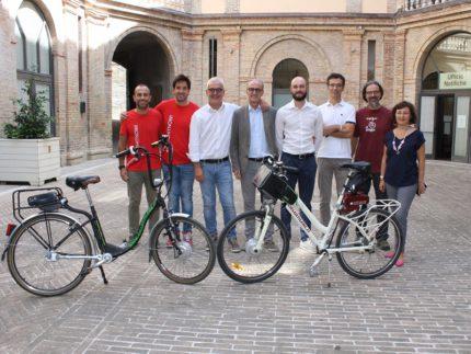 Settimana mobilità sostenibile
