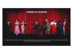 Ripartono i corsi annuali al teatro Nuovo Melograno