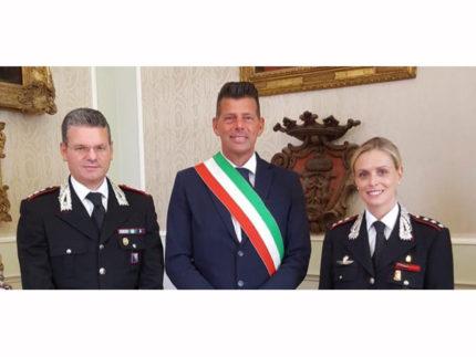 Bucci, Mangialardi, Ruberto