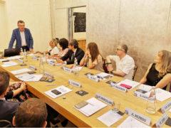 Conferenza oncologia a Fabriano