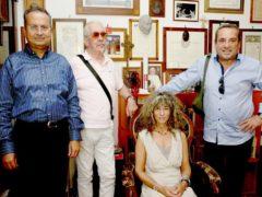 Incontro famiglia Fermi a Civitanova