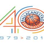 Logo Pallacanestro Senigallia