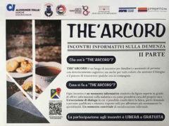 The' Arcord - Incontri informativi sulla demenza