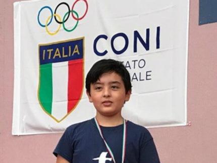 Tennistavolo: Luzietti, Berluti, Fiorentini e Bruschi sul podio più alto