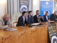 Presentazione Pane Nostrum 2019