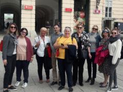 Staff Asteres a Vienna