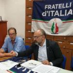 Massimo Bello e Davide Da Ros