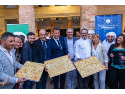 Pane Nostrum 2019 a Senigallia