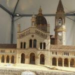 Cattedrale di grano a Senigallia per Pane Nostrum 2019