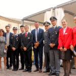 Inaugurazione Pane Nostrum 2019 insieme agli studenti del Panzini