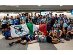 Gruppo Marche al World Scout Jamboree