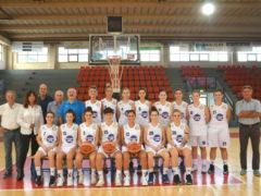 Basket 2000 Senigallia 2019/2020