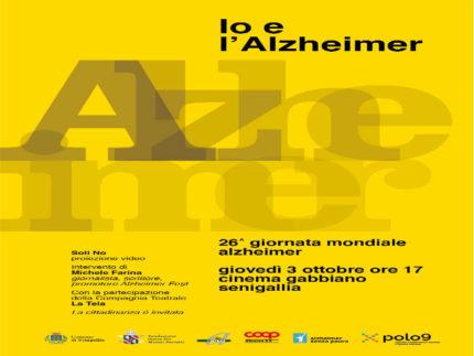 Convegno Alzheimer