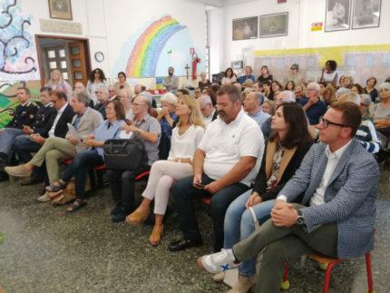 Scuola Pascoli di Senigallia