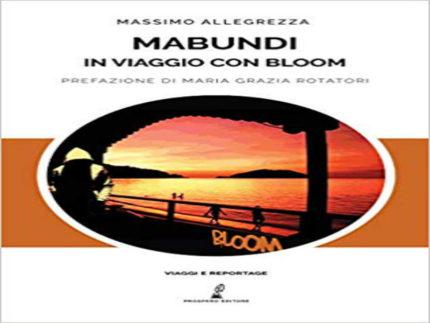 """""""Mabundi"""", copertina libro"""