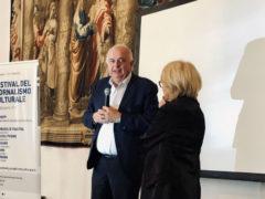 Maurizio Gambini, Lella Mazzoli