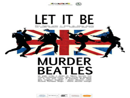 Murder Beatles
