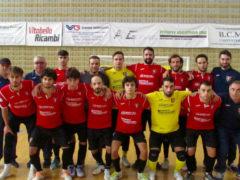 Corinaldo Calcio a 5 2019-2020