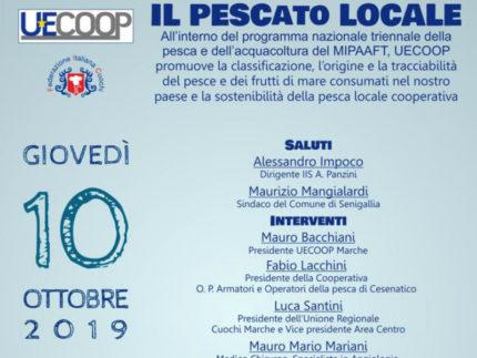 Iniziativa Uecoop, la Federazione Italiana Cuochi al Panzini di Senigallia