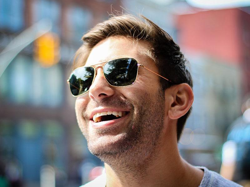 Promo occhiali da sole da Ottica Casagrande Lorella di Senigallia