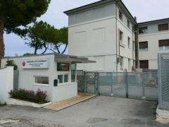 Ex Irab, Casa Protetta per Anziani, Fondazione Città di Senigallia