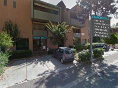 Nuova sede di Franco Scale in via Capanna a Senigallia