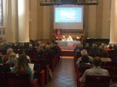 Raduno dei Dalmati a Senigallia