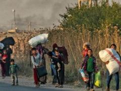 Siria, immigrati, immigrazione, profughi