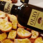 Olio extravergine di oliva del Frantoio Lugliaroli di Roncitelli di Senigallia