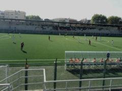 Vigor Senigallia - Sassoferrato Genga